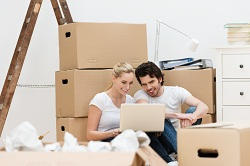 Storage and Removal Services in NW8