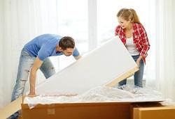 Home Removal Company in Brent